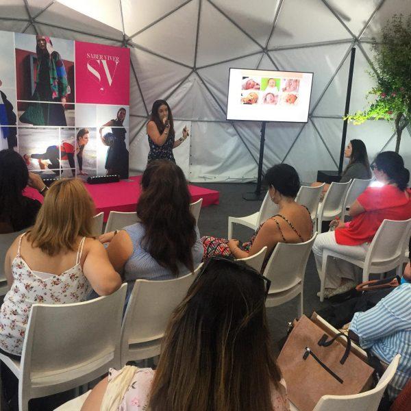"""Workshop """"Descodificar a Linguagem dos Bebés, com Constança Cordeiro Ferreira"""